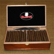 Free Sample of Clints Cigars