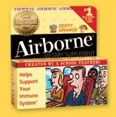 Free Sample of Airborne