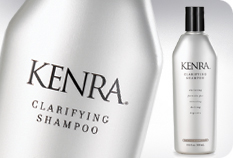 Free Kenra Products