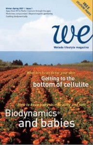 Free Subscription To We Magazine
