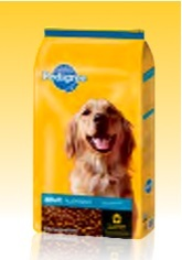 Free PEDIGREE Food For Dogs