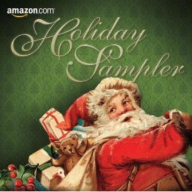 Free Holiday Sampler MP3s