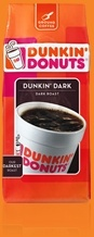 Free Sample of Dunkin Donuts Coffee