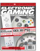 Free Subscription to Electronic Gaming Monthly
