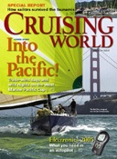 Free Subscription to Cruising World
