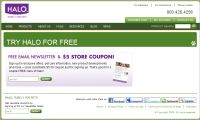 Free $5 Coupon for Halo Pet Food