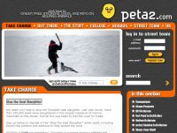 Free 'Stop the Seal Slaughter' Aaction Pack from PETA