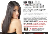 "Free Sample of Keratin Complex ""Infusion"" Keratin Replenisher"