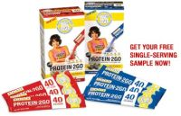 Free Sample of The Biggest Loser Protein 2GO