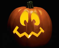 Free Halloween Stencils - Download and Print