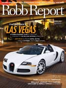 Free Issue of Robb Report