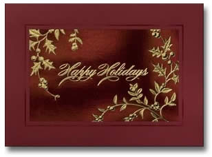 Free Christmas Cards from Cards Direct
