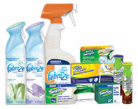 Free Febreze and Swiffer Samples - I Crave Freebies
