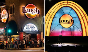Buy The Laugh Factory - Hollywood tickets, check schedule and view seating chart. Browse upcoming The Laugh Factory - Hollywood Los Angeles events and tickets on Goldstar.
