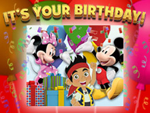 Your Little One Can Get A Video Greeting AND Phone Call With Birthday Message Made JUST FOR THEM