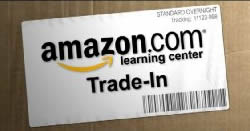 amazon free gift card for electronics trade in i crave freebies. Black Bedroom Furniture Sets. Home Design Ideas