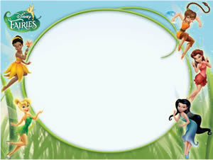 download fairygolds - Disney Photo Frame