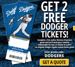 Los Angeles Dodgers Tickets: Bye Bye Brooklyn! The Dodgers moved from Brooklyn and settled in Los Angeles in and began playing their home games in Dodger Stadium beginning the season. Having won 13 pennants and 2 World Series while based in New York, the Blue brought with them quite a winning tradition.