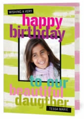 free personalized birthday card from treat  i crave freebies, Birthday card