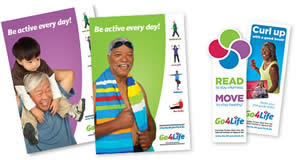 go4life-posters-bookmarks