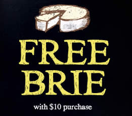 free-brie-earth-fare