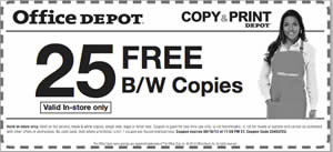 office-depot-free-bw-copies-coupon