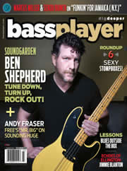 bassplayer