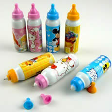 cartoon-baby-bottle-pen