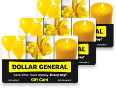 WIN a $50, $25, or $10 Gift Card from Dollar General (1854 Winners ...