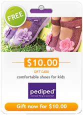 pediped-giftcard