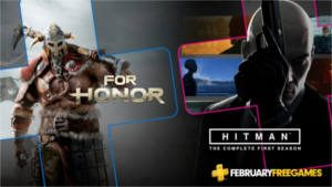 FREE Game for PlayStation Plus Members