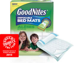 goodnites-bed-mats