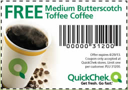 quickchek-free-medium-butterscotch-coffee