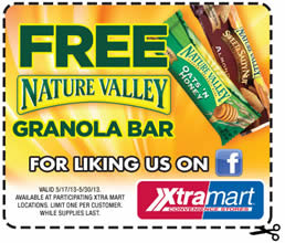 NatureValley_Coupon