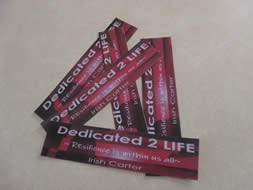 dedicated2life-bookmarks