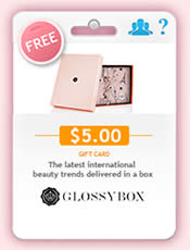 glossybox-gift-card