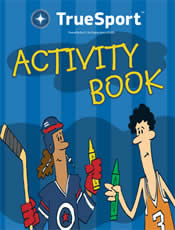 truesport-activity-book
