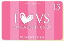 Victoria's Secret: FREE $15 Gift Card with Purchase - I Crave Freebies