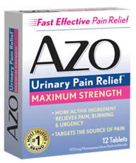 azo-urinary-pain-relief