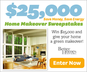Better Homes And Gardens Home Makeover Sweepstakes I Crave Freebies