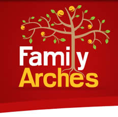 family-arches