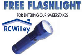 flashlight-RC-Willey