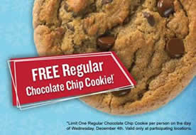 free-cookie-day
