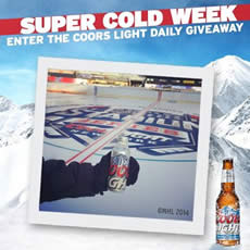 coors-super-cold-week