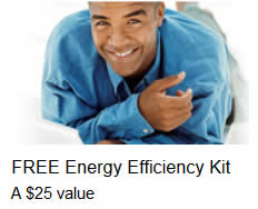 Free Energy Efficiency Kit For Dte Customers I Crave