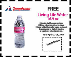 thorntons-living-life-water