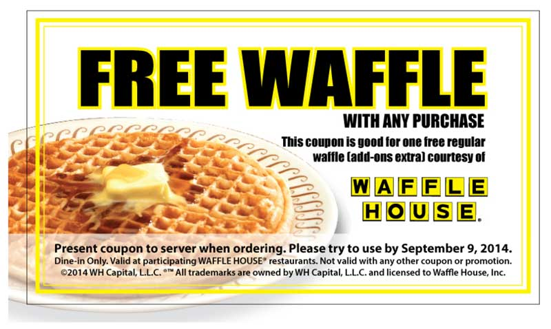 [Waffle House Store Locator] You can Also Follow Us On Facebook, Twitter, Pinterest and Google+ for 24 hour freebie updates and more! More From Hunt4Freebies.