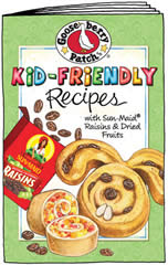 gooseberry-patch-kid-friendly-recipes-booklet