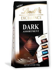 FREE Sample Bag of Lindt Excellence Chocolate - I Crave Freebies