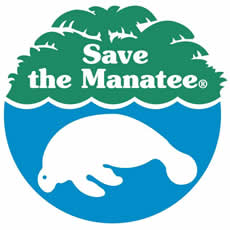 manatee-sticker